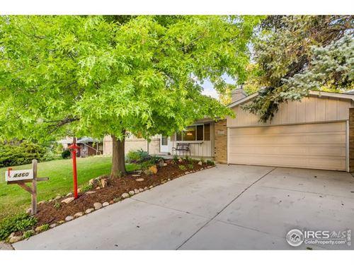 Photo of 4460 Osage Dr, Boulder, CO 80303 (MLS # 917401)