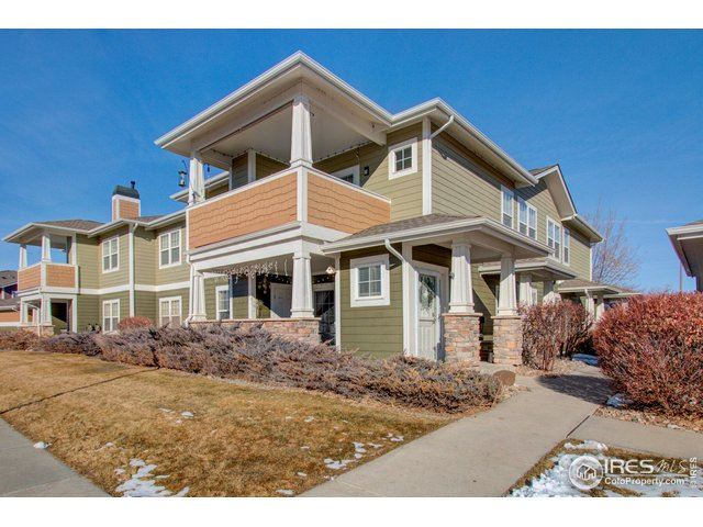 2302 Owens Ave 204, Fort Collins, CO 80528 - #: 931401