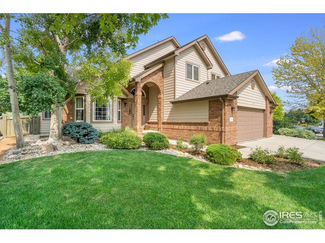 3514 Copper Spring Dr, Fort Collins, CO 80528 - #: 948401