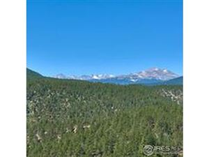 Photo of (TBD) Spruce (Parcel B) Dr, Lyons, CO 80540 (MLS # 857402)