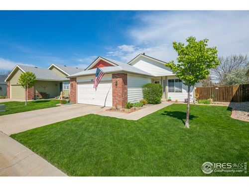 Photo of 1927 Windsong Dr, Johnstown, CO 80534 (MLS # 940402)