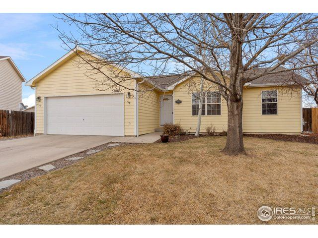 3007 Swallow Ct, Evans, CO 80620 - #: 931402