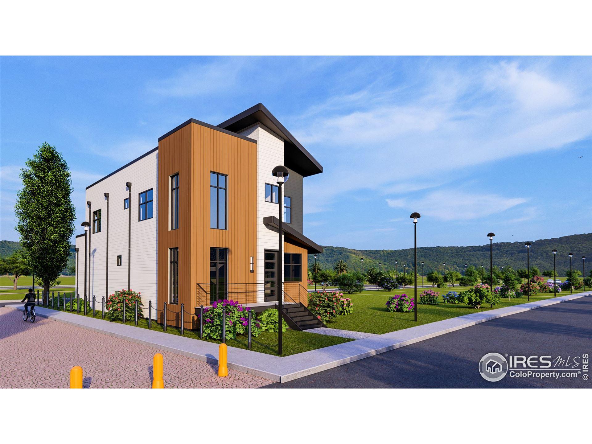 426 Osiander St, Fort Collins, CO 80524 - #: 941402