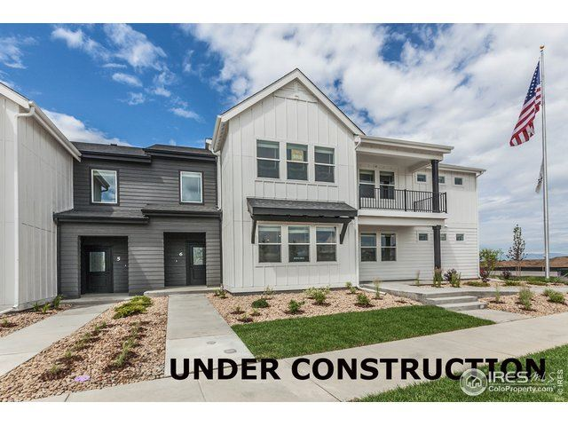 2608 Conquest St F, Fort Collins, CO 80524 - #: 945403