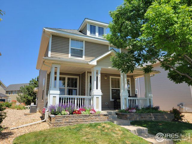 7387 Russell Cir, Frederick, CO 80504 - #: 943404