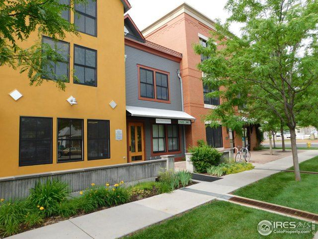 325 Cherry St 212, Fort Collins, CO 80521 - #: 901405
