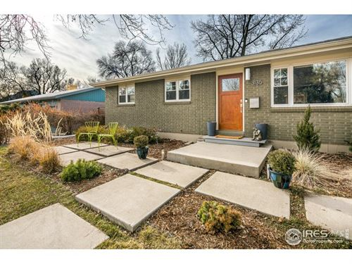 Tiny photo for 3135 23rd St, Boulder, CO 80304 (MLS # 902406)