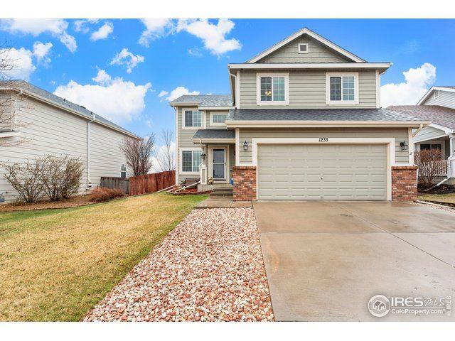 1233 Vinson St, Fort Collins, CO 80526 - #: 938406