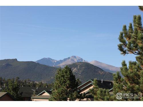 Photo of 321 Big Horn Dr E-4, Estes Park, CO 80517 (MLS # 952407)