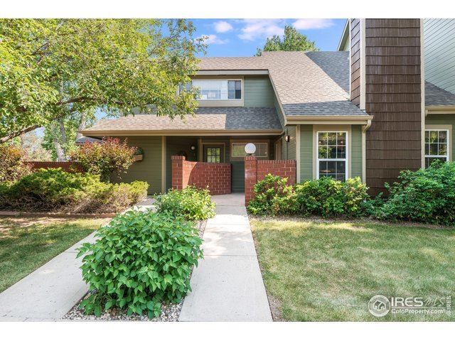 3565 Windmill Dr A-2, Fort Collins, CO 80526 - #: 943407