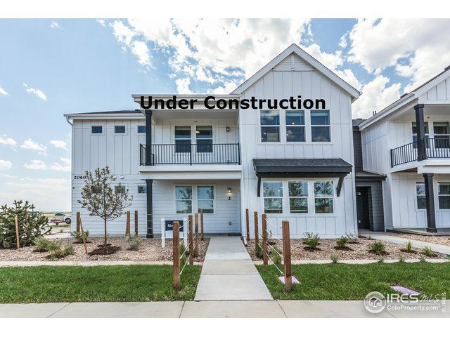 2608 Conquest St G, Fort Collins, CO 80524 - #: 945407