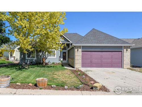 Photo of 2307 Alysse Ct, Johnstown, CO 80534 (MLS # 904408)