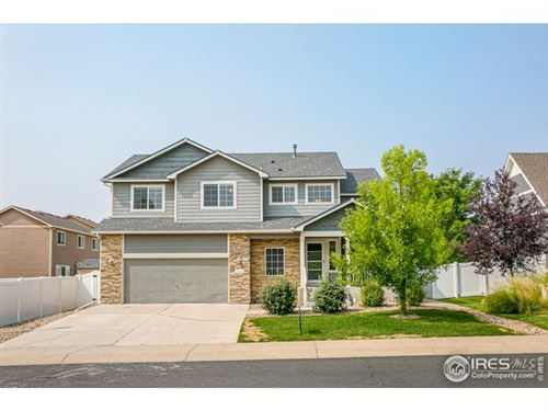 Photo of 316 Hickory Ln, Johnstown, CO 80534 (MLS # 924408)