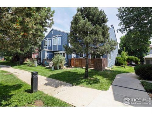 Photo of 4885 Kings Ridge Blvd, Boulder, CO 80301 (MLS # 947408)
