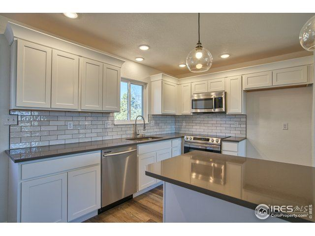833 Gallup Rd, Fort Collins, CO 80521 - #: 929408