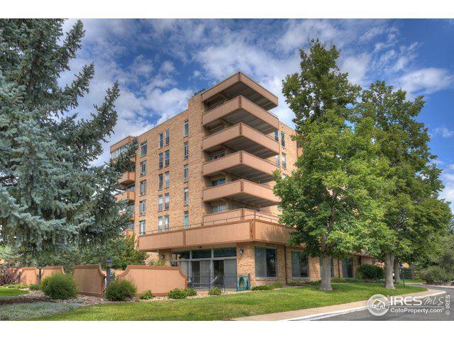 500 Mohawk Dr 210, Boulder, CO 80303 - #: 949408