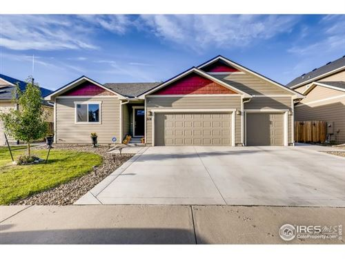Photo of 319 Brophy Ct, Frederick, CO 80530 (MLS # 899409)