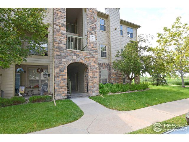 5620 Fossil Creek Pkwy 7106, Fort Collins, CO 80525 - #: 943411