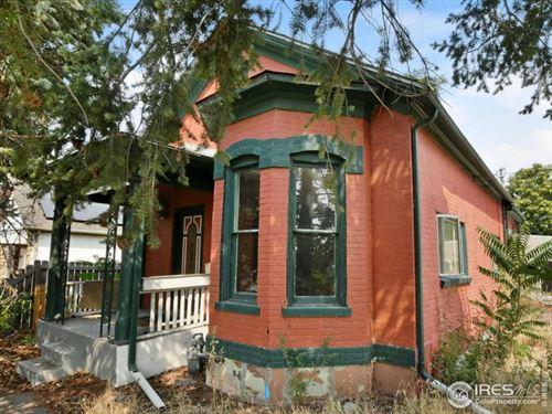 Photo of 2328 Eliot St, Denver, CO 80211 (MLS # 922412)