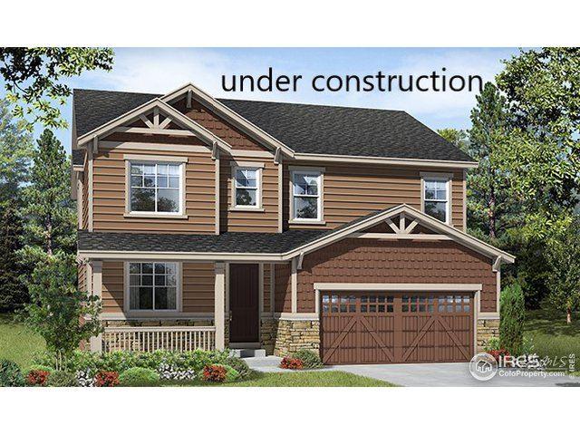 834 Sunridge Pl, Erie, CO 80516 - #: 914412