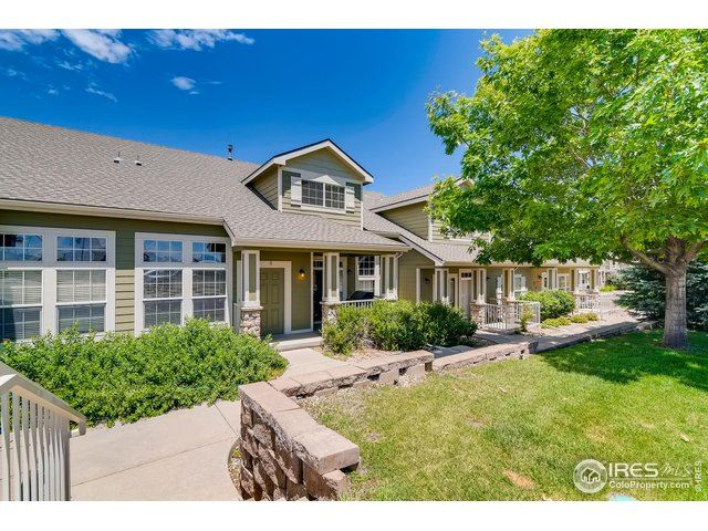 7025 19th St 4, Greeley, CO 80634 - #: 917412