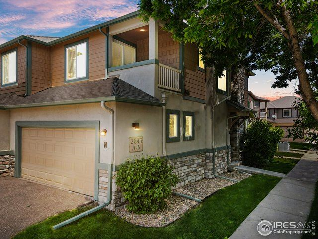 2845 Willow Tree Ln N, Fort Collins, CO 80525 - #: 942412