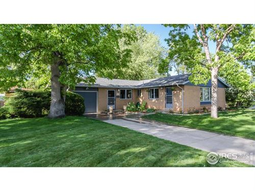 Photo of 2425 Forest Ave, Boulder, CO 80304 (MLS # 902413)