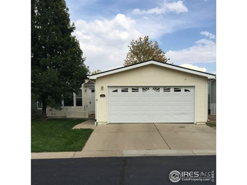 Photo of 6350 Hollyhock Grn, Frederick, CO 80530 (MLS # 923413)
