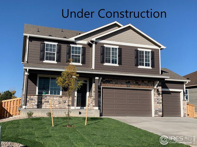 320 Central Ave, Severance, CO 80550 - #: 900413
