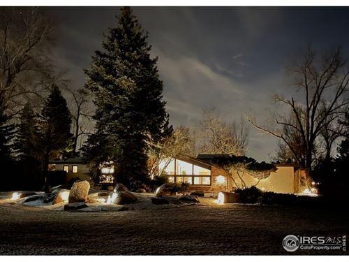 Tiny photo for 74 Vaquero Dr, Boulder, CO 80303 (MLS # 933414)