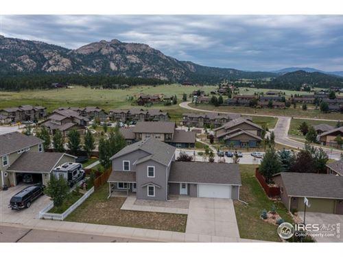 Photo of 1695 Gray Hawk Ct, Estes Park, CO 80517 (MLS # 951414)