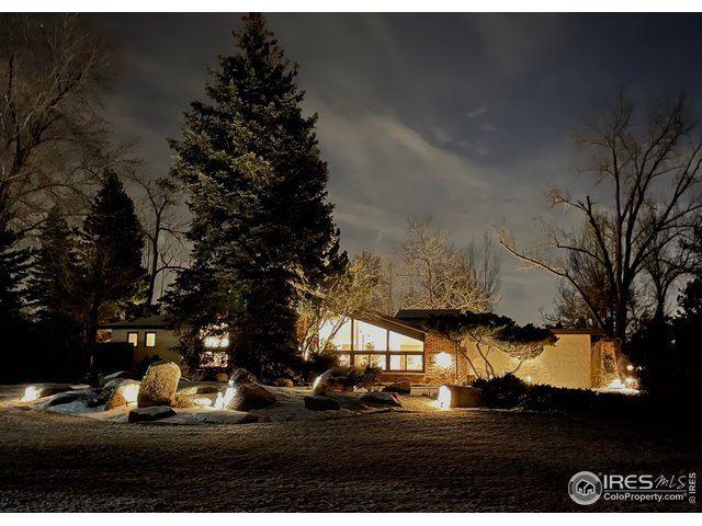 Photo for 74 Vaquero Dr, Boulder, CO 80303 (MLS # 933414)