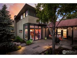 Photo of 2816 9th St, Boulder, CO 80304 (MLS # 891415)