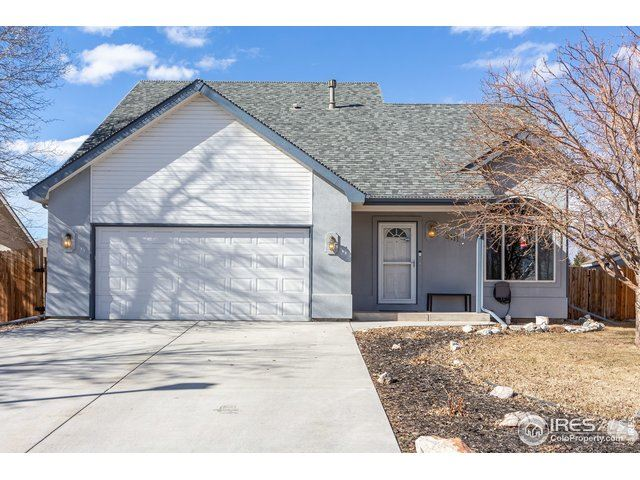 3111 52nd Ave, Greeley, CO 80634 - #: 934415