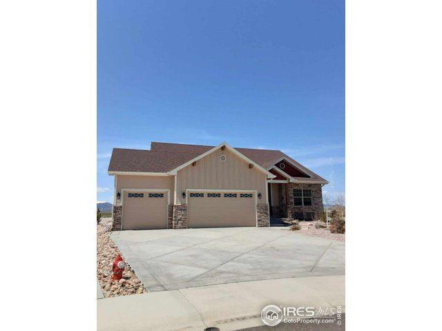 3881 Desert Rose Ct, Loveland, CO 80537 - #: 938415