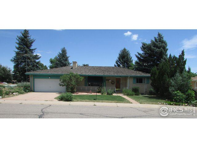 2508 17th Ave Ct, Greeley, CO 80631 - #: 916416