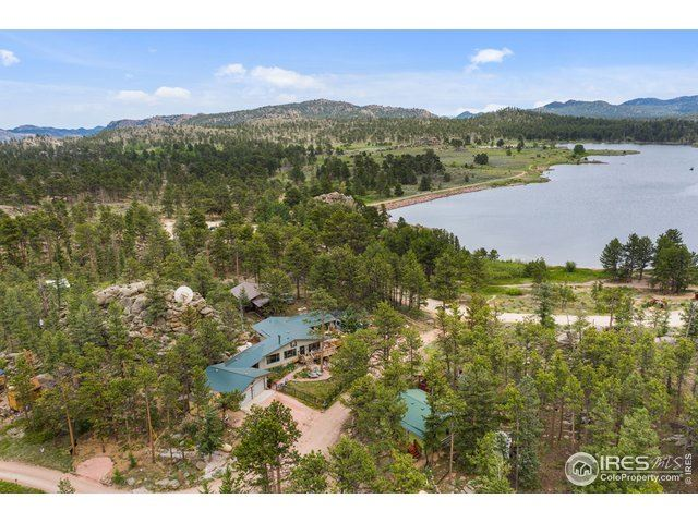 533 Eagle Tree Cir, Red Feather Lakes, CO 80545 - #: 944416