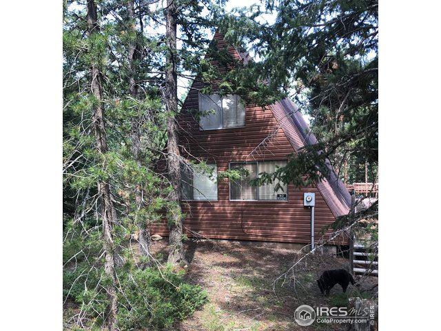 1178 Pine Glade Rd, Nederland, CO 80466 - #: 947416