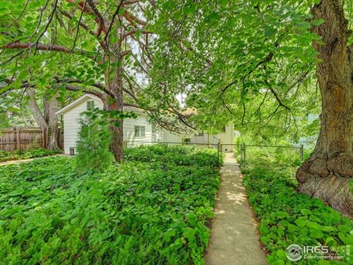 Photo of 3020 10th St, Boulder, CO 80304 (MLS # 947417)