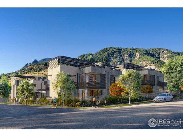 1955 3rd St 5, Boulder, CO 80302 - #: 911417