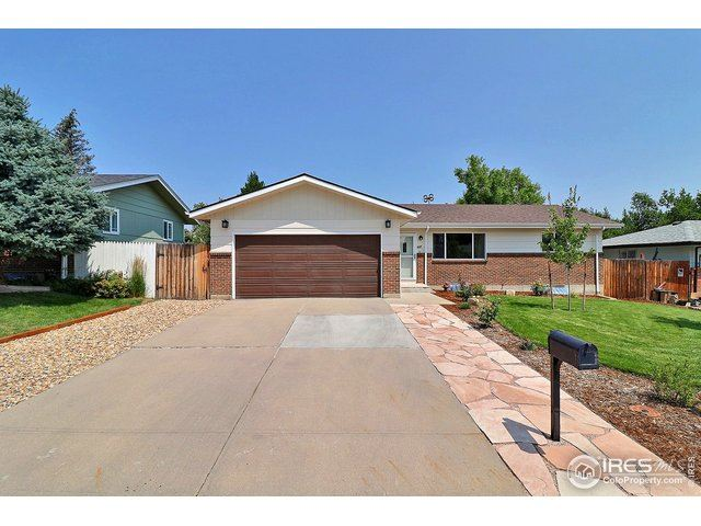3007 19th St, Greeley, CO 80634 - #: 946417