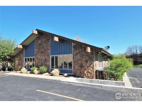 Photo of 1224 E Elizabeth St, Fort Collins, CO 80524 (MLS # 914418)