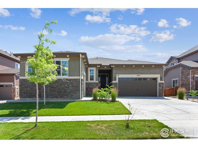 11124 Pitkin Ct, Commerce City, CO 80022 - #: 946418