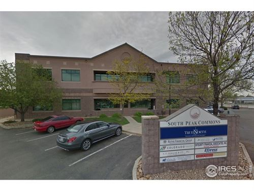 Photo of 275 S Main St 203, Longmont, CO 80501 (MLS # 904420)