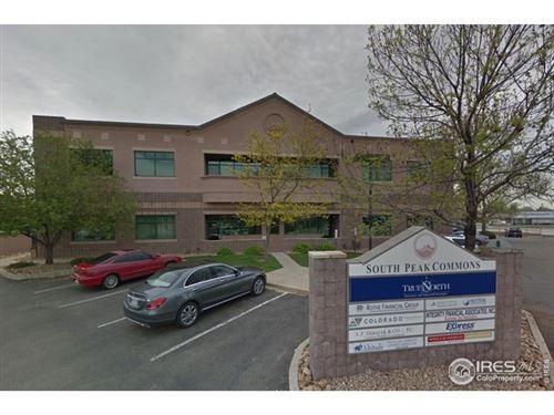 Photo of 275 S Main St 206, Longmont, CO 80501 (MLS # 904420)