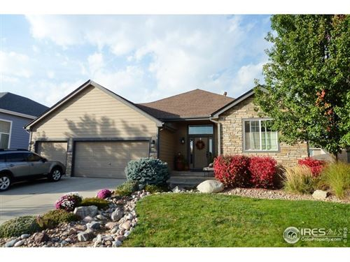 Photo of 5516 Pinto St, Frederick, CO 80504 (MLS # 927420)