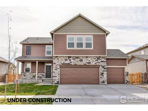Photo of 5436 Cedar St, Firestone, CO 80504 (MLS # 933420)