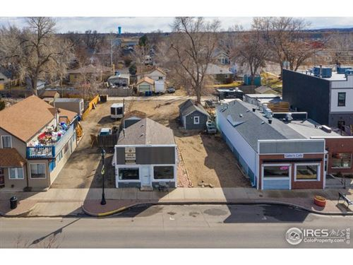 Photo of 218 E 5th Ave, Frederick, CO 80504 (MLS # 939420)