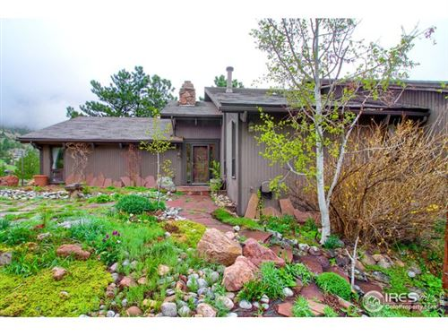 Photo of 237 Arapahoe Ct, Lyons, CO 80540 (MLS # 893421)