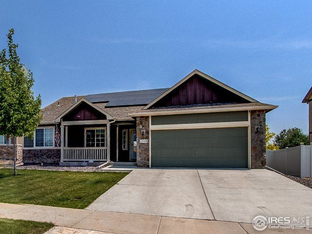 1110 78th Ave Ct, Greeley, CO 80634 - #: 946421